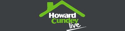 Howard Cundey Live Rewards